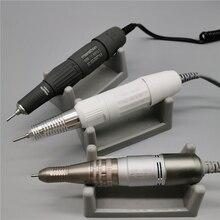1 sztuk 35000RPM DC 30V rękojeść dla Marathon strong 210 skrzynka sterownicza elektryczna maszyna do manicure wiertła Pen wiertarka do paznokci uchwyt