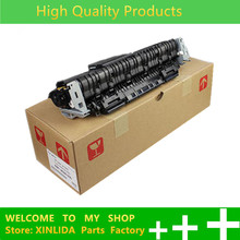 цена на GiMerLotPy 110V RM1-2522 RM1-3007 for Laserjet 5200 M5025 M5035 LBP3500  Fuser Assembly  fuser unit  fuser kit