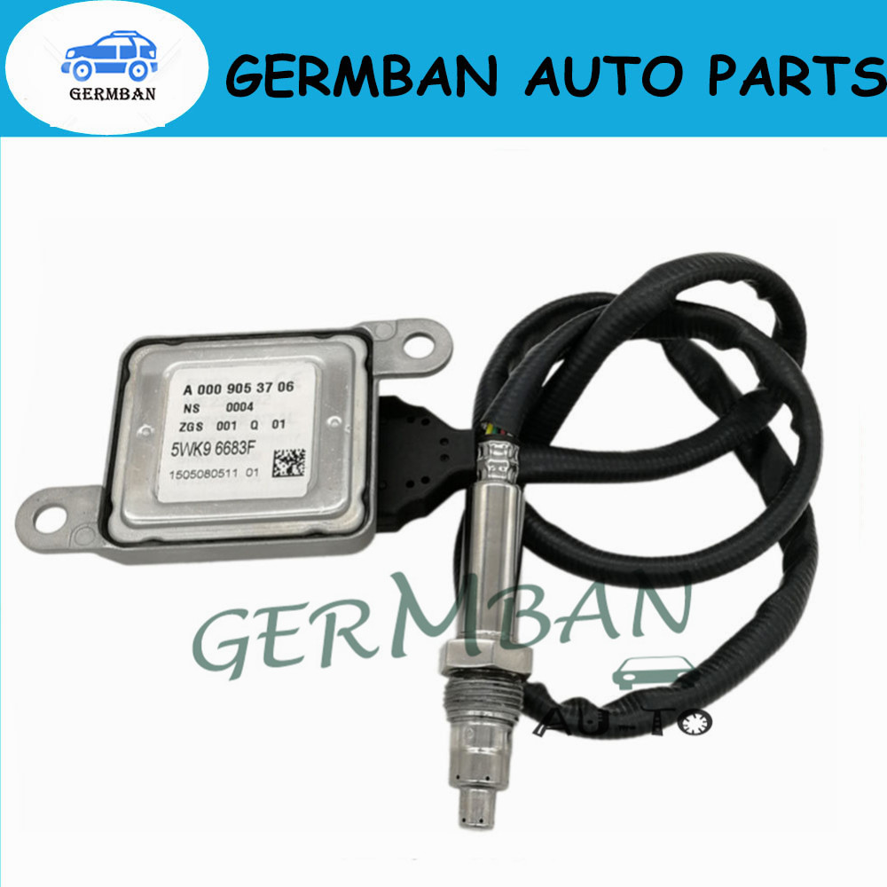 new manufactured rear nox sensor for mercedes benz x164. Black Bedroom Furniture Sets. Home Design Ideas