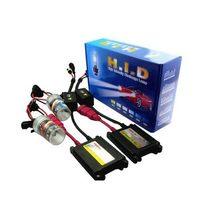 HID xenon lights kit H1 H3 H7 H8 H9 H10 H11 H16 9005 9006 HB3 HB4 35 w slim ballast is 4300K 5000K 6000K 8000K 10000K 12000K(China)