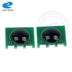 Image 3 - CE270A CE271A CE272A CE273A compatible toner reset cartridge chip for hp CP5525 color laser printer (CP 5525)