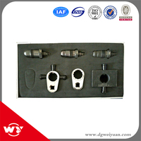 Good price commom rail assembly/disassembly tool tool set suit for CAT C7/C9/3126