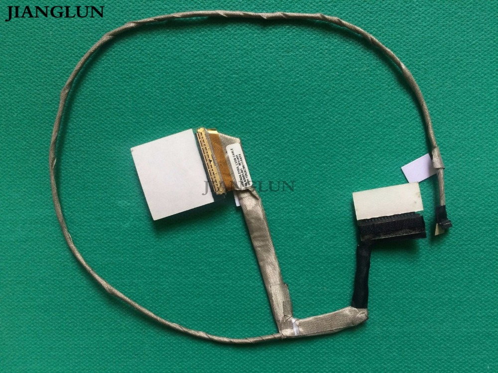 JIANGLUN New Original Laptop LCD Cable For Sony SVT11 SVT111A11W SVT111A11T Z10UL 50.4UW03.001 jianglun new laptop lcd screen  for msi