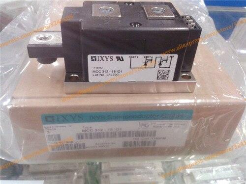 Free Shipping NEW  MCC312-16IO1  MCC312-16I01  MODULE