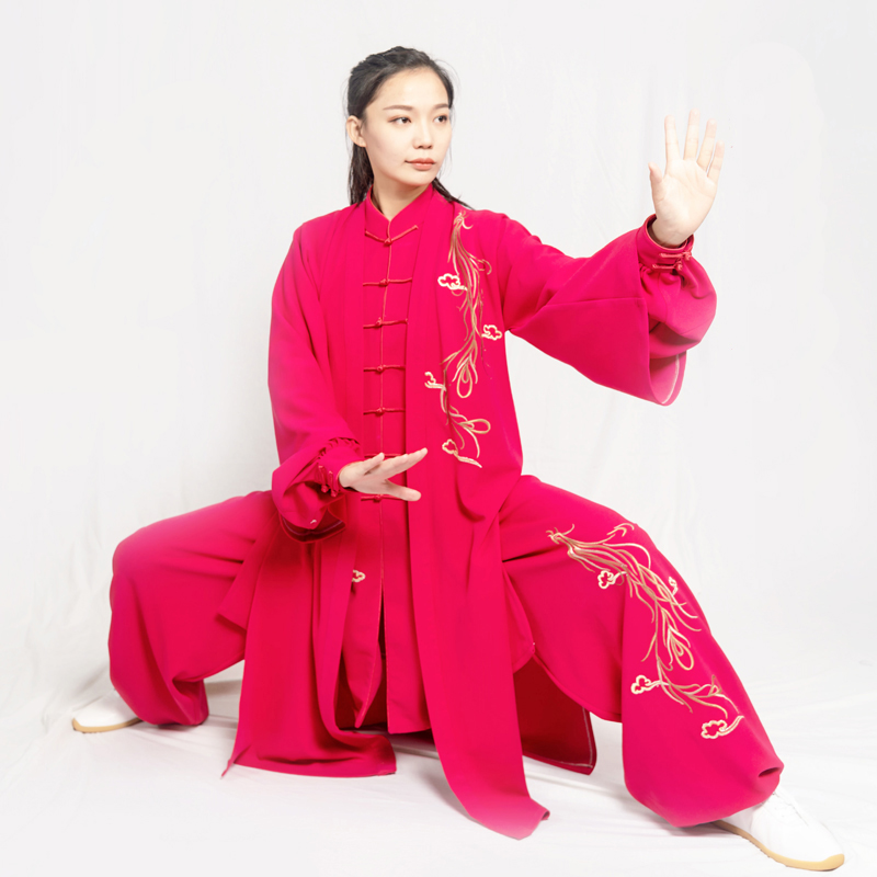 Buy tai chi clothes women and get free shipping