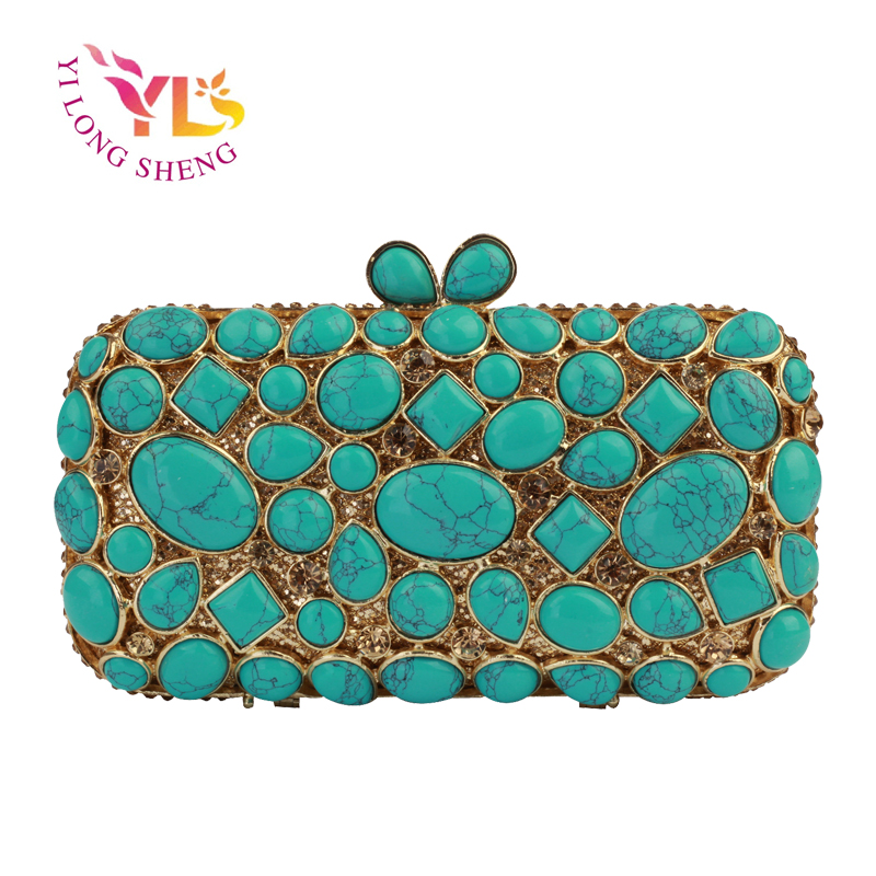 Green Stone Clutch And Purse Cross Body Evening Bags Ladies Rhinestone Vintage Bags Hollow Design Clutch Luxury Clutches YLS-G79 mz15 mz17 mz20 mz30 mz35 mz40 mz45 mz50 mz60 mz70 one way clutches sprag bearings overrunning clutch cam clutch reducers clutch