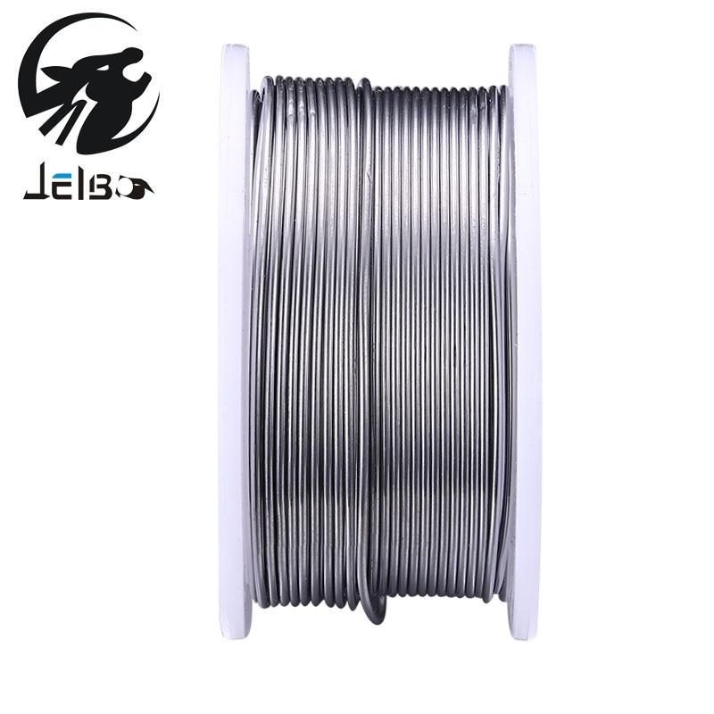 Jelbo Hot Tin Lead Solder Core Flux Soldering Welding Solder Wire ...