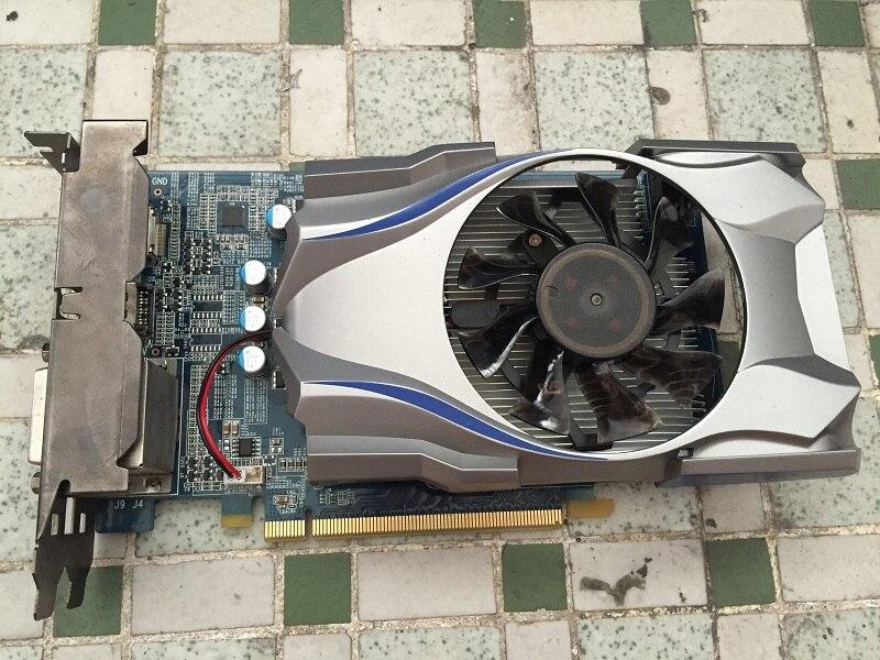 GTX650TI graphics card