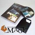 Salida XII de magia con cartas, trucos de magia, props comedia, magia mental/cerca/etapa calle productos flotando trucos de magia juguetes