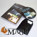 Way Out XII  card magic,magic tricks,props comedy,mental magic/ close-up stage street floating magic tricks products toys