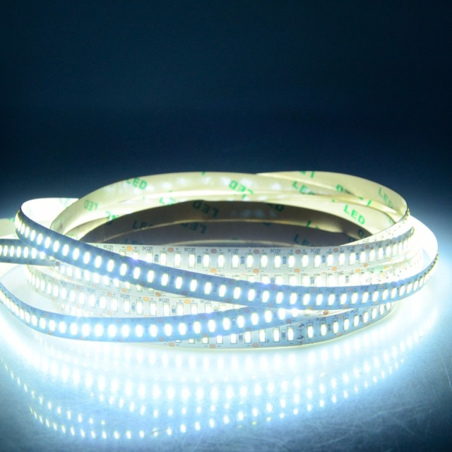 Flexible White LED Strip