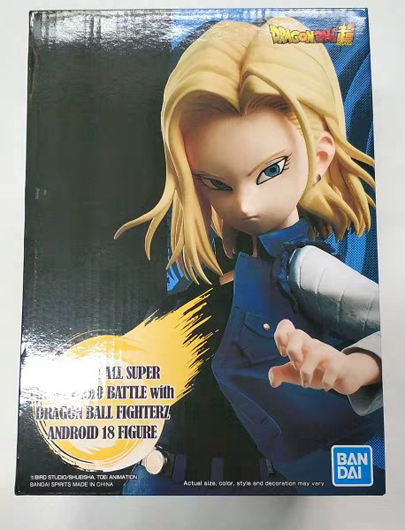 WjlToys 1//6 Scale TY-007 Dragonball Android 18 Action Figure LAZULI