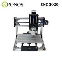 CNC 3020 Laser Engraving Machine 30 20CM Working Area CNC Machine GRBL Control Driver Board DIY