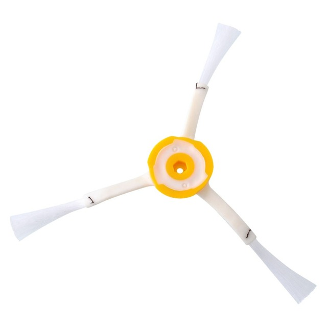2pcs High Quality 3Armed Side Brush fit for iRobot Roomba 800 900 Series 870 880 980 Robotic Vacuum Cleaner Accessories