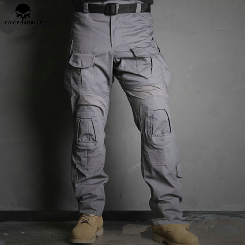 Image 5 - EMERSONGEAR G3 New Combat Pants Hunting Military Army Trousers Tactical Combat Pants with Knee Pads emerson EM9351-in Party DIY Decorations from Home & Garden