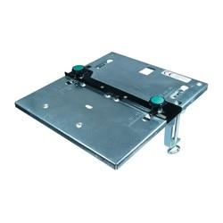 WOLFCRAFT 6197000 - Mesa de sierra de calar (CE) 320 x 300 mm