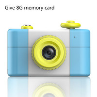 Toddler toys camera educational mini digital photo camera juguetes photography birthday gift cool kids camera for children gifts
