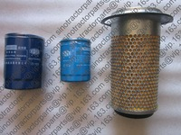 Forklift Spare Parts The Filter Set Including Oil Filter Fuel Filter And Air Filters For