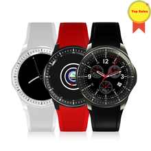 купить 3G Smart Watch Bluetooth Smartwatch 3G MTK6580 Android 5.1 Quad Core Wristwatch with Heart Rate GPS Wifi for iphone IOS PK i7 дешево
