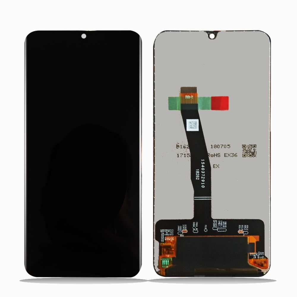 "For 6.21"" P SMART 2019 POT-LX3 POT-LX1 100% Tested Good Quality LCD Display Touch Screen Digitizer Full Assembly  LCD Assembly"