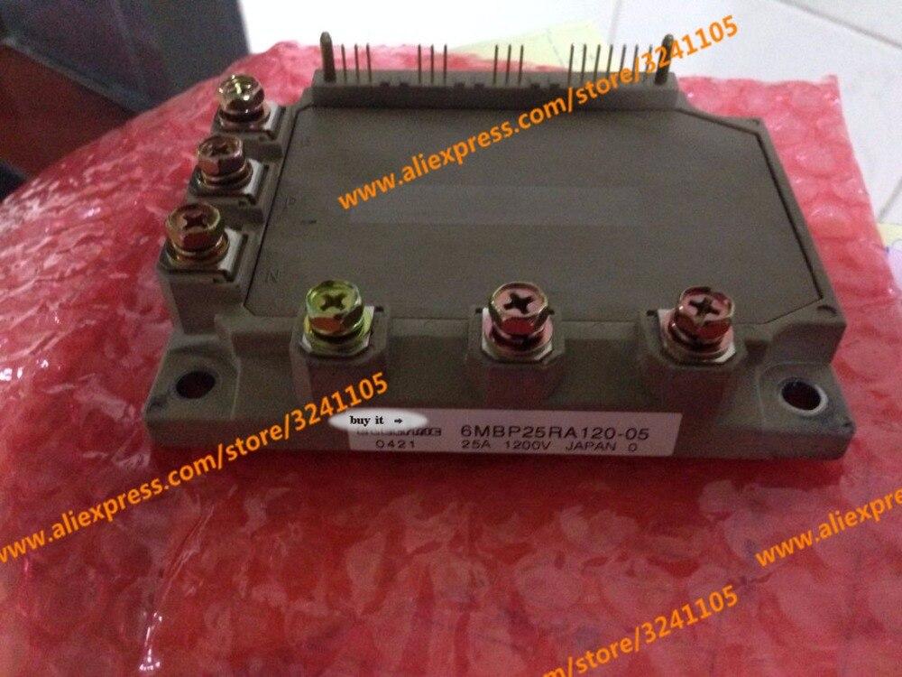 Free shipping NEW 6MBP25RA120-05 6MBP25RA120-05 MODULE free shipping new fna23060 module