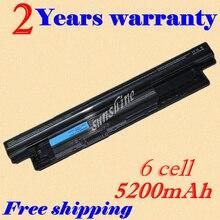 Jigu Аккумулятор для ноутбука Dell Inspiron 17R 5721 17 3721 15R 5521 15 3521 14R 5421 14 3421 MR90Y VR7HM W6XNM X29KD Vostro 2521