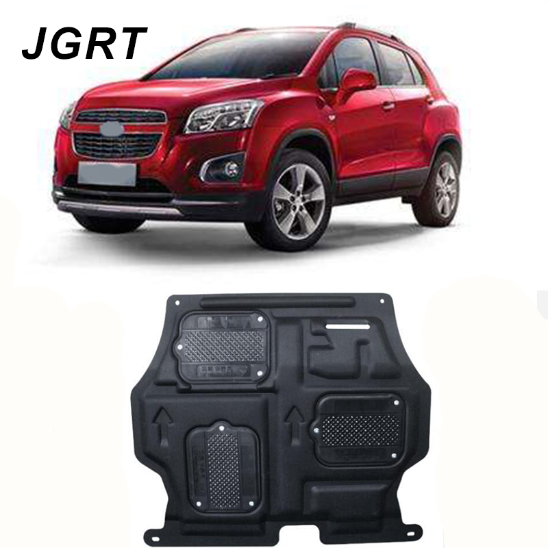 Car Styling For Chevrolet Trax Plastic Steel Engine Guard