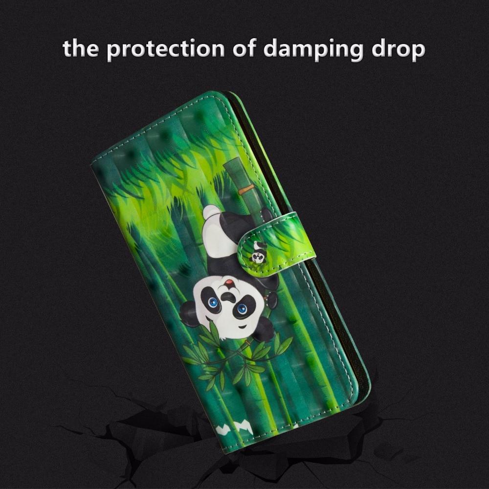 HTB1qWsLXznuK1RkSmFPq6AuzFXa0 Phone Etui Coque Cover Case for Xiaomi Redmi Note 5 5A 6 6A 7 7A 7S Plus K20 Pro Prime S2 Y1 Y2 Y3 Lite With 3D PU Flip Wallet