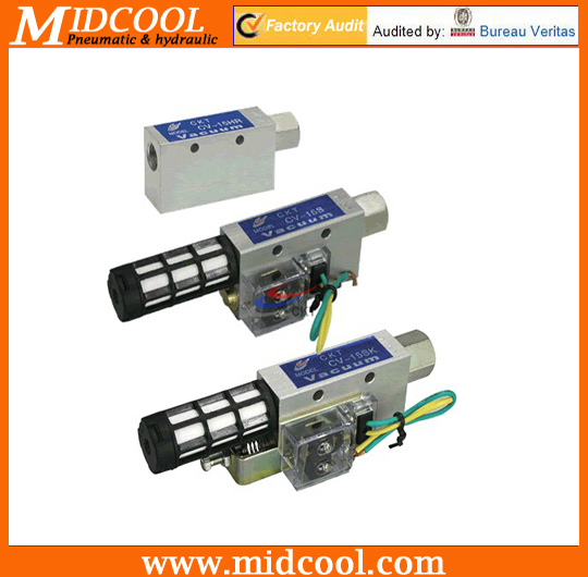 MIDCOOL CV-10-L Vacuum Ejector dhl ems new in box keyence gv 21 amplifier a2 page 9 page 5
