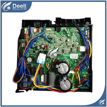 95% new good working Original for air conditioning Computer board 301382224,W8263A KFR-32W/FNC07-3 board good working