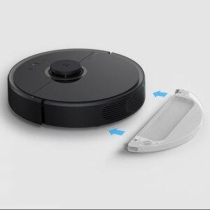 Image 3 - Meilleur cadeau xiaomi youpin roborock s55 s50 aspirateur 2 balayage aspiration nettoyage dépoussiéreur ld capteur intelligent Wifi sans fil