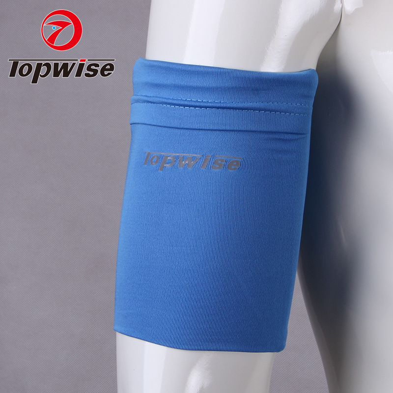 Armband Wrist Wallet Pouch  Running Travel Gym Cycling Safe Sport Coin Key Storage Lightweight Sweat Band Wrist Wallets