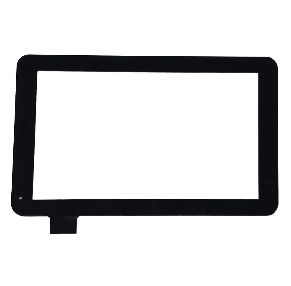 все цены на  9 inch touch screen Digitizer For Majestic TAB-492 3G tablet PC free shipping  онлайн