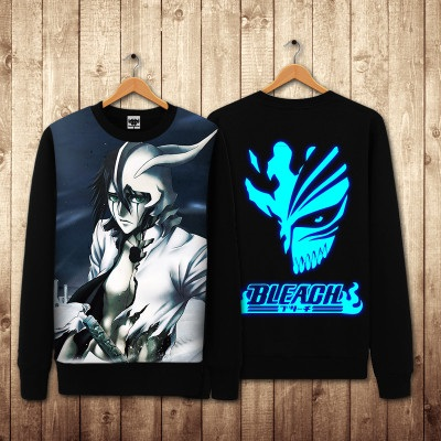 BLEACH Kurosaki ichigo Unisex Sweatshirts