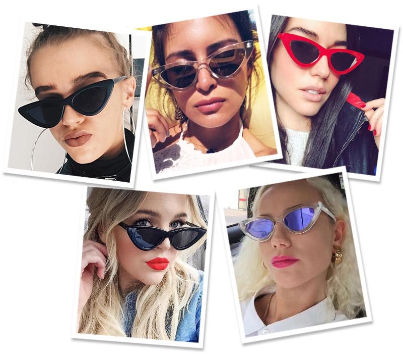 EN0806 cat eye sunglasses (1)