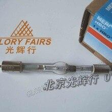 OSRAM HBO 103 W/2, Ртутный короткий arc HBO 100W 103W лампа, NAED код 69182-1, флуоресцентный микроскоп полимеризации, HBO103W/2 лампы