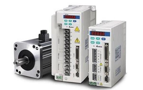 Servo Motor ECMA-C30604CS dcs810 leadshine digital dc brush servo drive servo amplifier servo motor controller up to 80vdc 20a new original