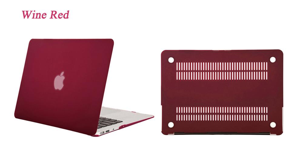 Mosiso Matte Case for MacBook 15