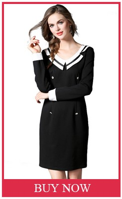 Women-Plus-Size-XL-5XL-Autumn-Dresses-Long-Sleeve-2016-Black-White-Peter-Pan-Collar-Casual.jpg_640x640