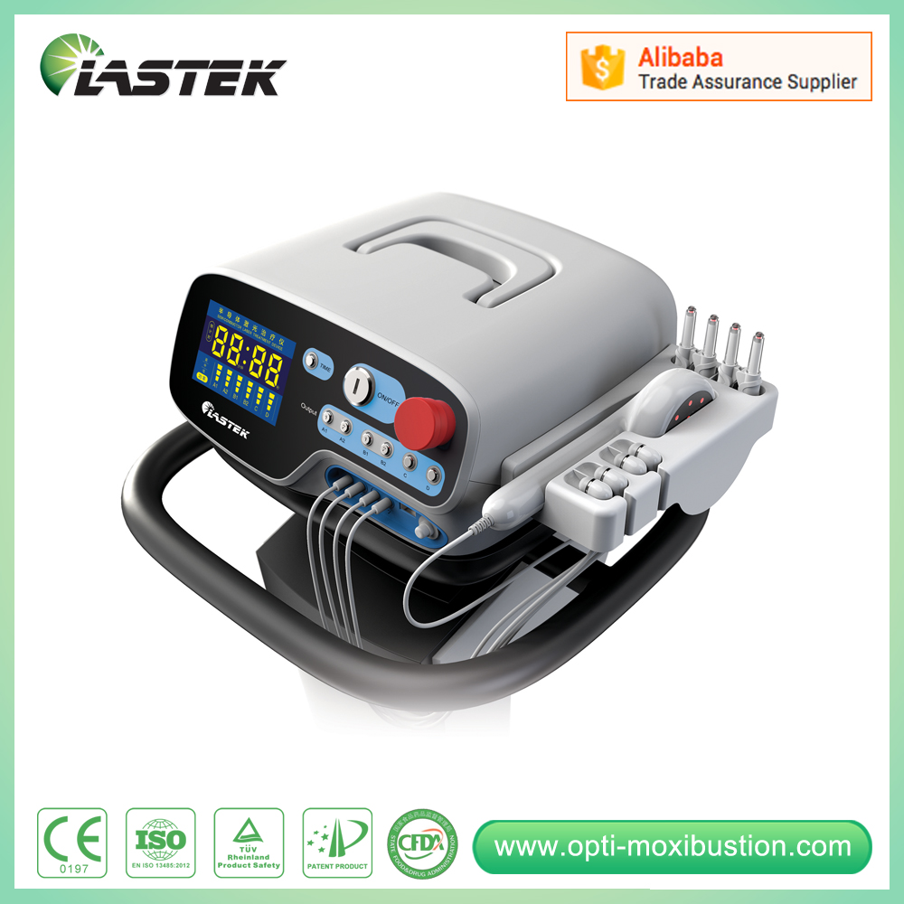 semiconductor physical rehabilitation laser therapy equipment bioelectricity therapy vibrator prostatitis prostate for physical rehabilitation instruments