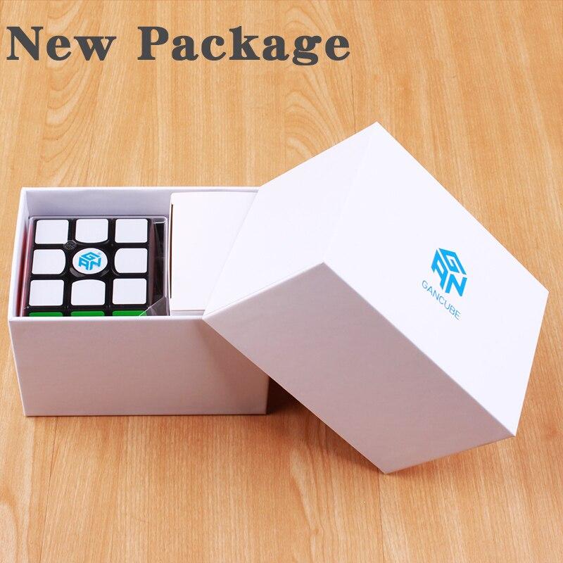 GAN 356 X Magnétique cubes magiques Profissional Gan 356x Vitesse aimants en cube puzzle de cubes Neo Cubo Magico gans 356 X en stock - 6