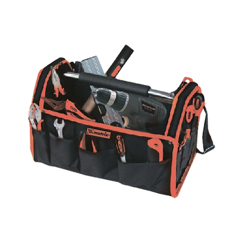 цена Tool bag MATRIX 90257