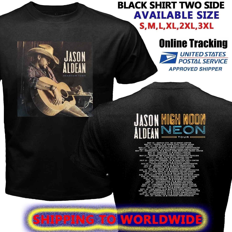 8c41d39d420fb Jason Aldean Night Train T Shirts - DREAMWORKS