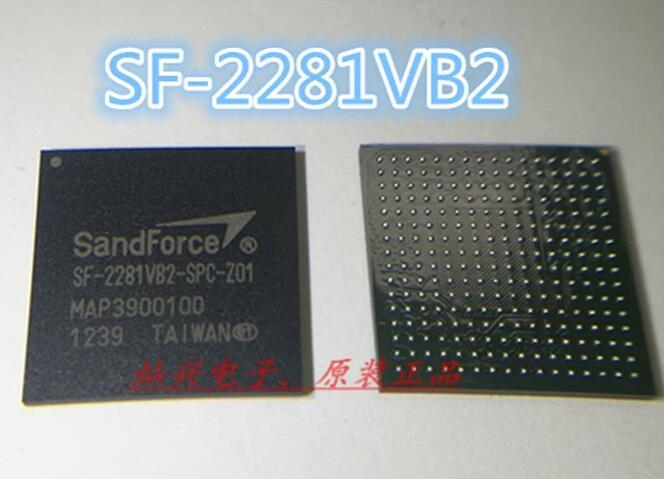 5pcs/lot SF-2281VB2 SF-2281VB2-SPC-Z01 BGA 5pcs lot zv4301 zv43 bga 100 new