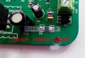 Image 3 - DYKB 0 5V 0 10V 4 20MA yük hücresi sensörü amplifikatör tartı verici gerilim akım dönüştürücü