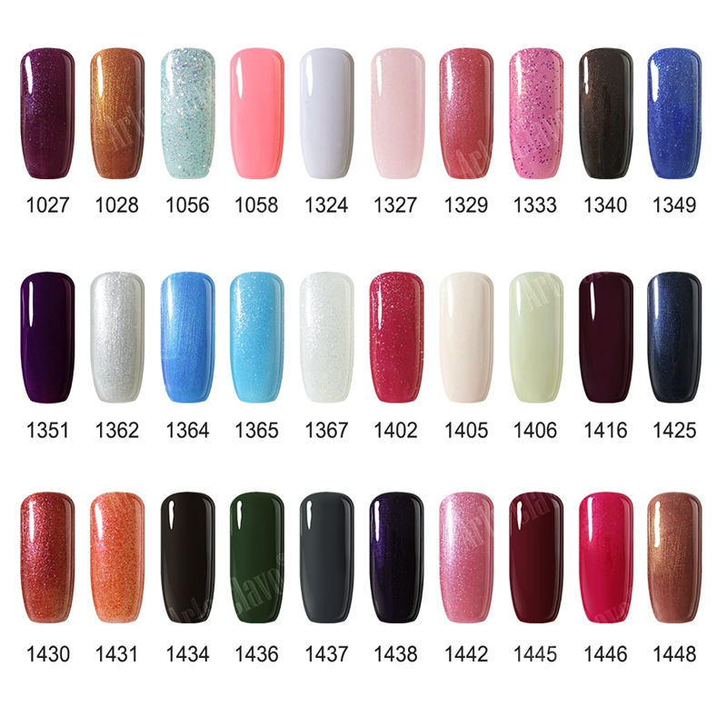 Gel nail art supplies choice image nail art and nail design ideas 8ml arte clavo choose 1 color nail art supplies gel nail polish 8ml arte clavo choose prinsesfo Image collections
