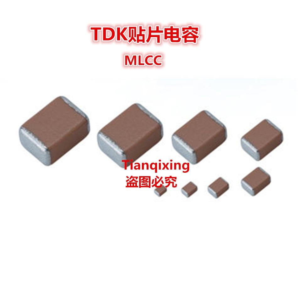 30x 2n2 2.2nf 2200pf Case 1206 SMD Ceramic Capacitor//Chip Ceramic Capacitor