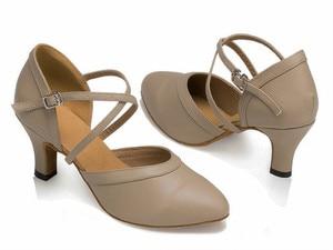 movefun White High Quality Wedding Closed Toe Dance Shoe Ballroom Salsa Latin Tango Bachata Dancing Shoes Women Heels 5 6 7 8cm