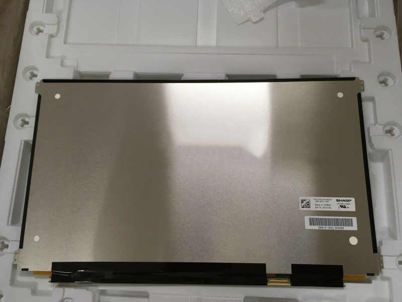 "LQ156D1JW02 ips led مصفوفة شاشة lcd عرض لل محمول 15.6 ""ماتي 40pin uhd 3840x2160 استبدال"