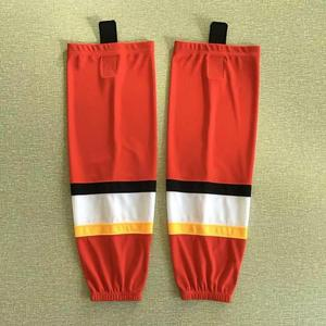 Image 5 - Ice hockey socks training socks 100% polyester practice socks hockey equipment